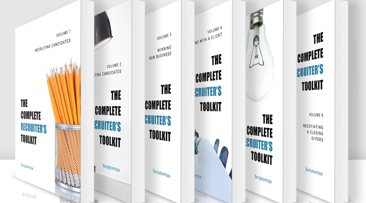 The Complete Recruiters Toolkit